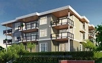 Luxurious boutique living in 27 exclusive new homes in White Rock by the sea