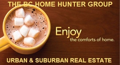 THE BC HOME HUNTER GROUP URBAN & SUBURBAN REAL ESTATE TEAM - METRO VANCOUVER FRASER VALLEY HOMES & LAND EXPERTS BCHOMEHUNTER.COM VANCOUVERHOMEHUNTER.COM FRASERVALLEYHOMEHUNTER.COM