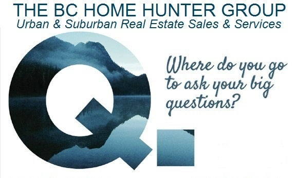 THE BC HOME HUNTER GROUP REAL ESTATE SALES AND MARKETING TEAM METRO VANCOUVER FRASER VALLEY WEST COAST WWW.BCHOMEHUNTER.COM 604-767-6736
