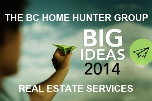 THE BC HOME HUNTER GROUP REAL ESTATE TEAM VANCOUVER FRASER VALLEY NORTH VANCOUVER WEST VANCOUVER WHITE ROCK LANGLEY CLOVERDALE RICHMOND BURNABY PITT MEADOWS MAPLE RIDGE VICTORIA SQUAMISH KELOWNA