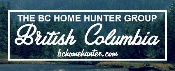 THE BC HOME HUNTER GROUP REAL ESTATE TEAM YOUR URBAN & SUBURBAN HOMES & LAND SELLING EXPERTS BCHOMEHUNTER.COM