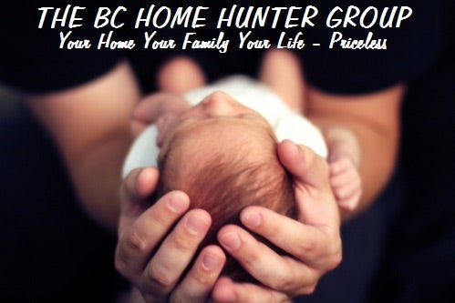 THE BC HOME HUNTER GROUP REAL ESTATE TEAM VANCOUVER FRASER VALLEY BCHOMEHUNTER.COM 604-767-6736